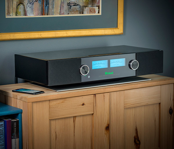 McIntosh Lifestyle Audio