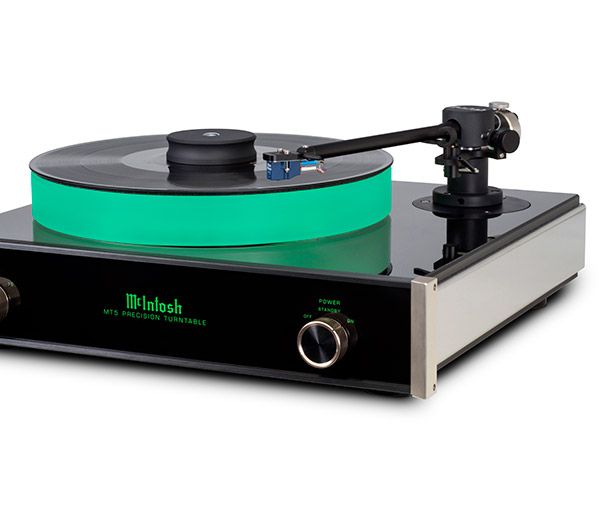 McIntosh Turntables