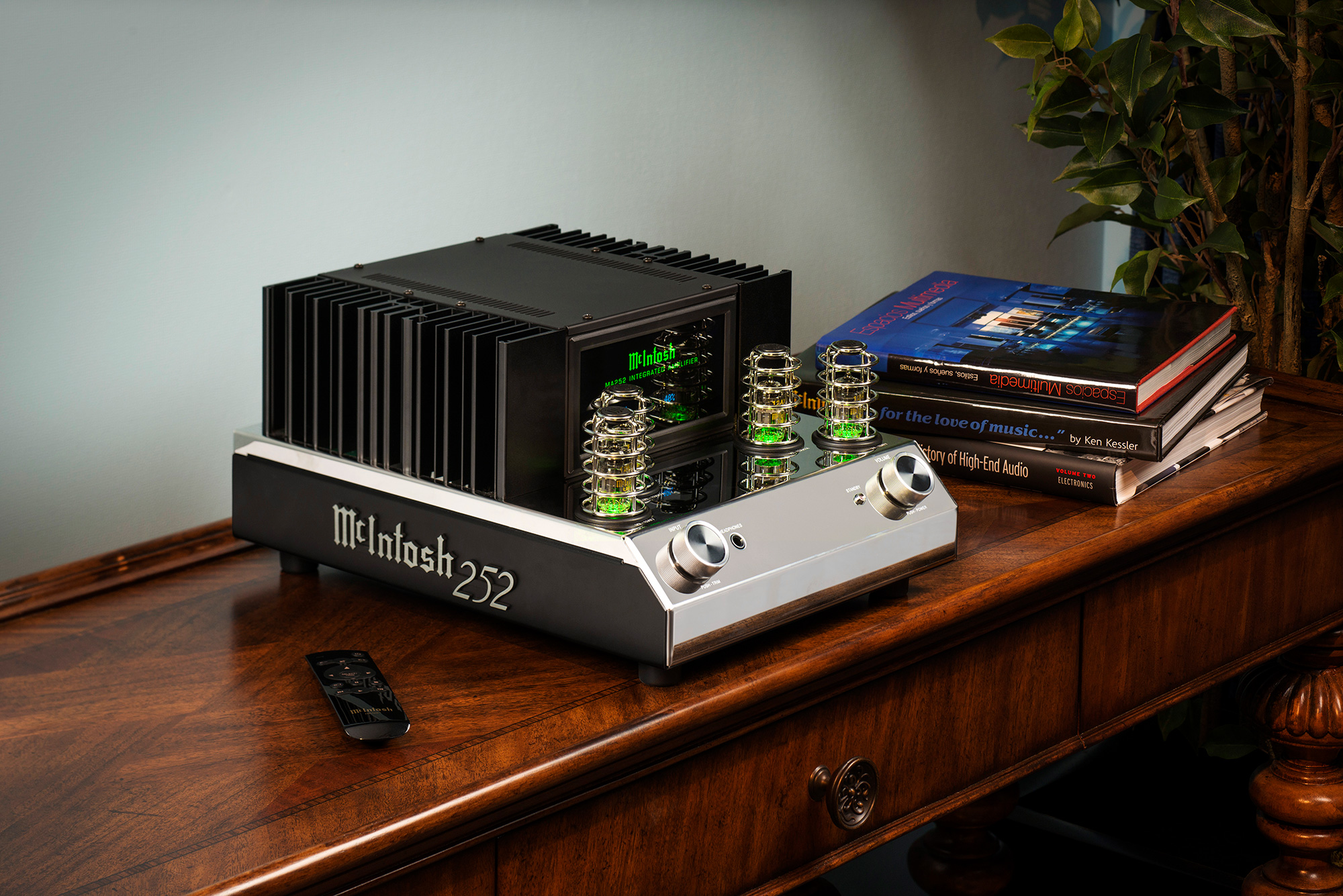 Mcintosh Ma252 Integrated Amplifier Circuit Reviews Online Shopping On Dual