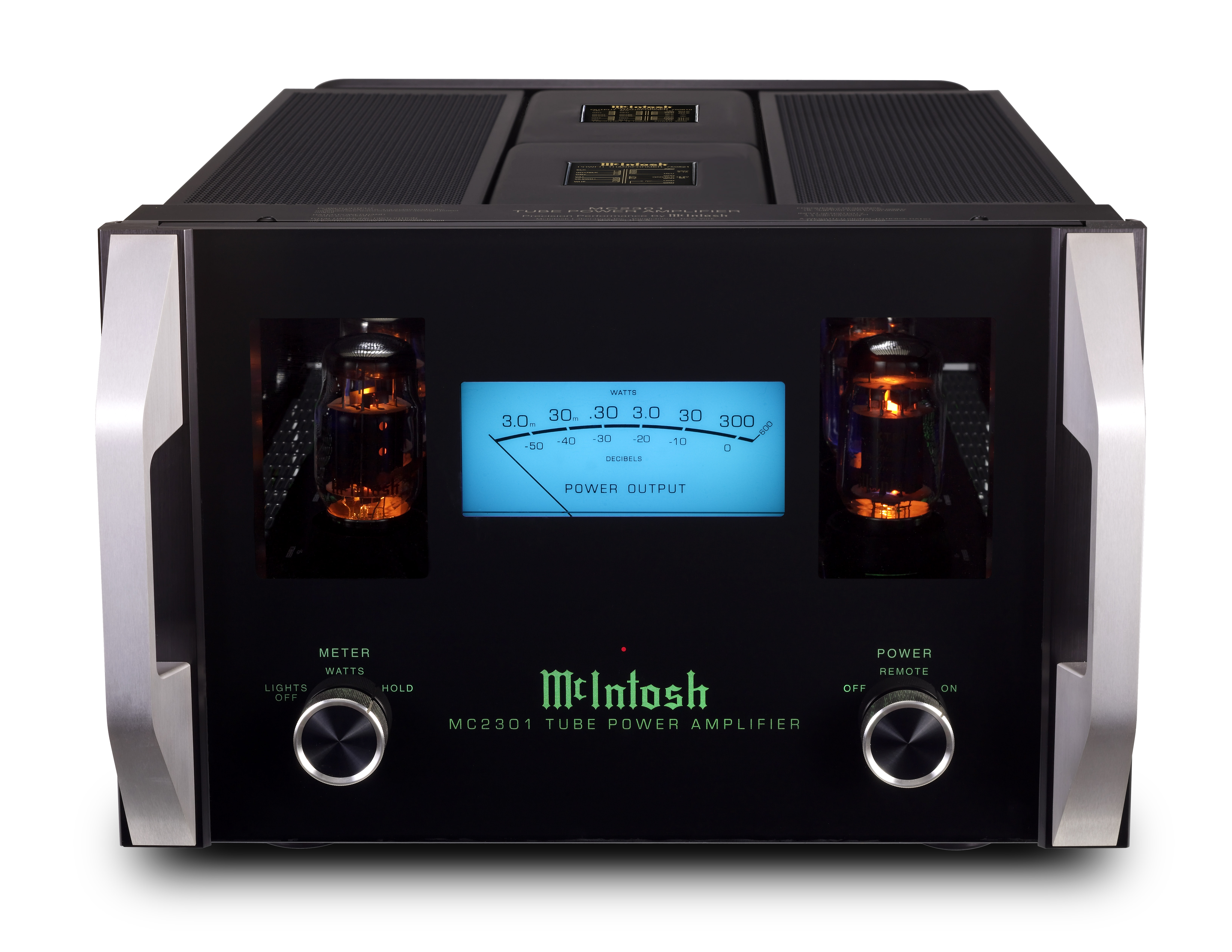 mcintosh mc2301 vacuum tube amplifier rh mcintoshlabs com