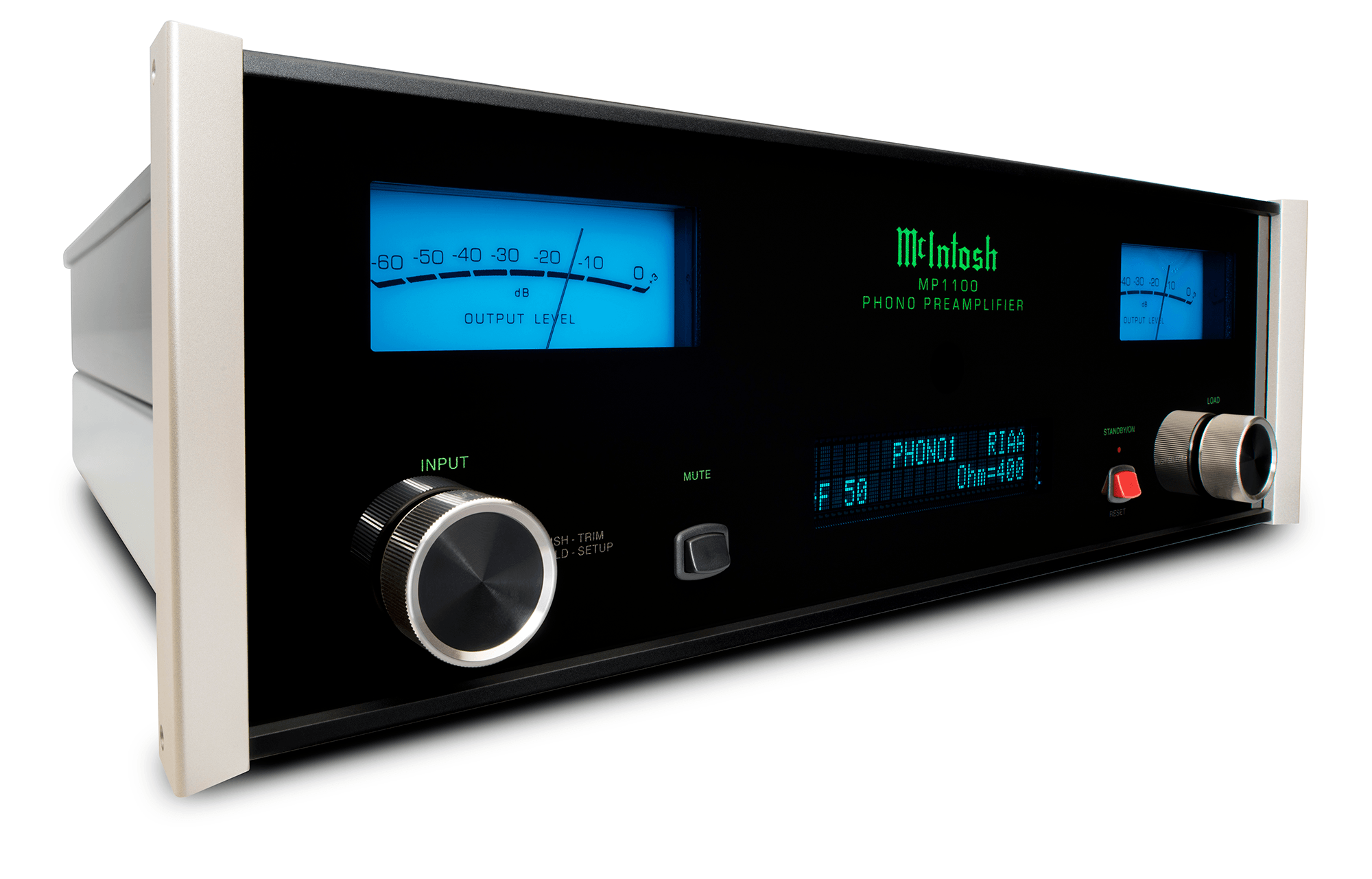 McIntosh MP1100 Vacuum Tube Phono Preamplifier