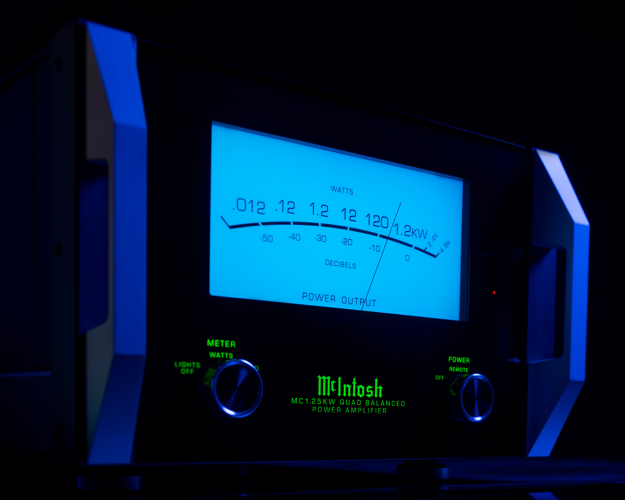 Sale Blu Di Persia Wikipedia : Mcintosh home audio equipment for stereo home theater systems