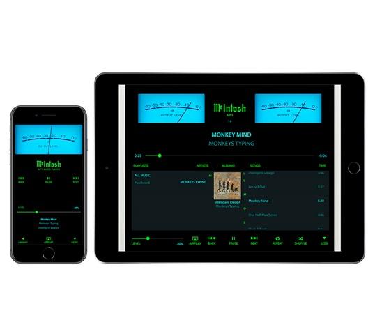 Mcintosh Ap1 Audio Player App