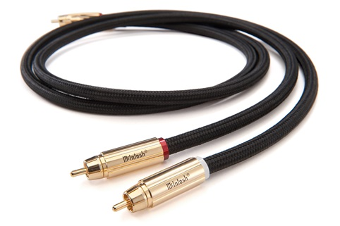McIntosh Audio Cables
