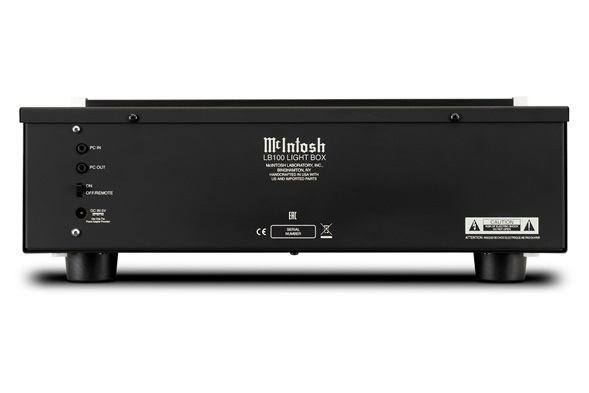 McIntosh LB100 Lightbox