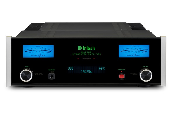 McIntosh MA5300 Integrated Amplifier