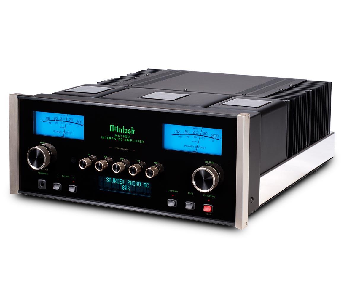 McIntosh MA7900 Integrated Amplifier