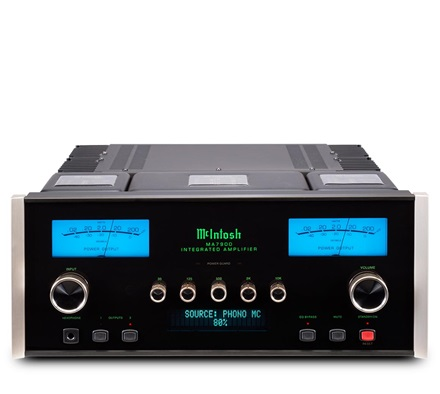 McIntosh MA7900 Integrated Amplifier