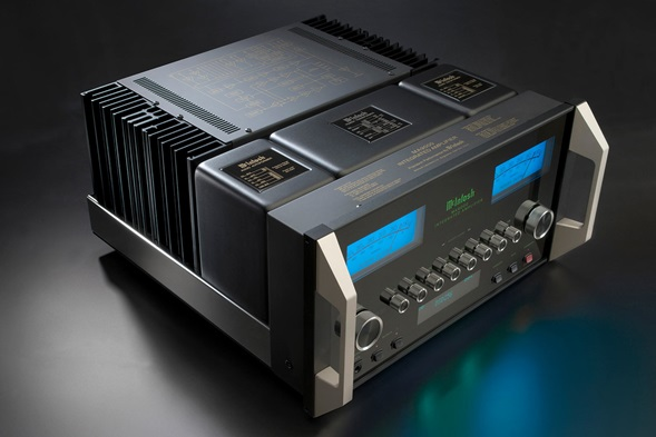McIntosh MA9000 Integrated Amplifier