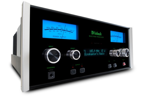 McIntosh MAC7200 Receiver