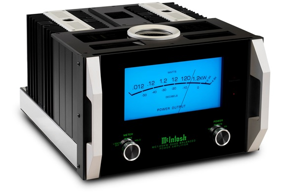 McIntosh MC1.25KW Amplifier