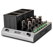 McIntosh MC1502 Amplifier