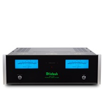 McIntosh MC152 Amplifier