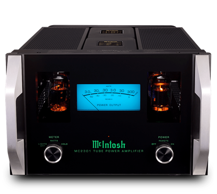 McIntosh MC2301 Amplifier
