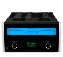 McIntosh MC257 Amplifier