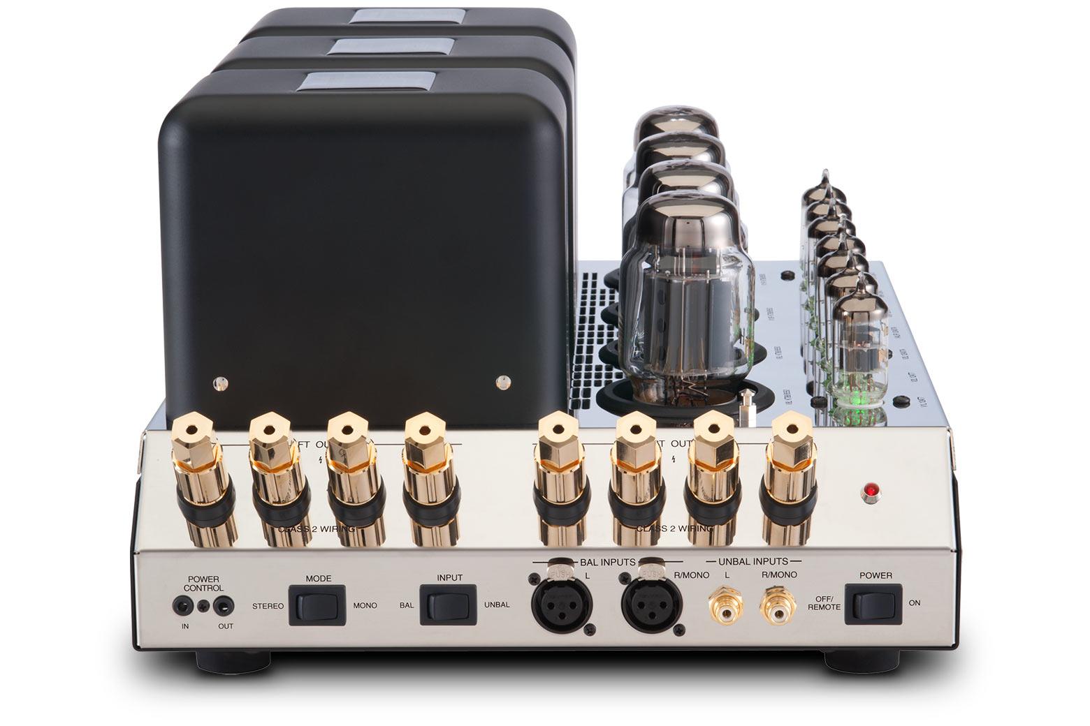 Mcintosh Mc275 Vacuum Tube Amplifier Mono Subwoofer Bass Speaker Amp W Cable Wiring Kit Ebay