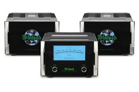 McIntosh MC2KW Amplifier