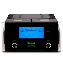 McIntosh MC601 Amplifier