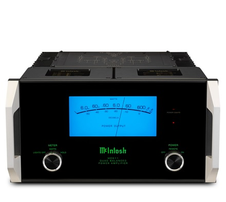 McIntosh MC611 Amplifier