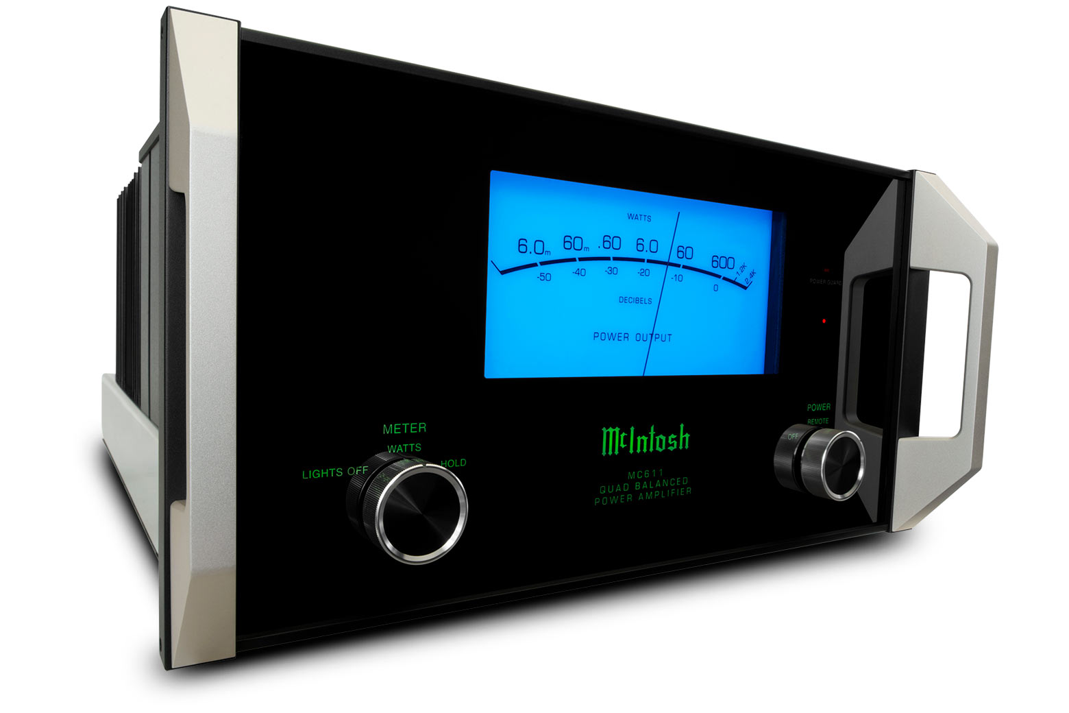 Mcintosh Mc611 Amplifier At Amp T Wireless Home Phone Network Diagram