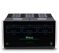 McIntosh MC8207 Amplifier