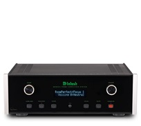 McIntosh MEN200 Room Correction System