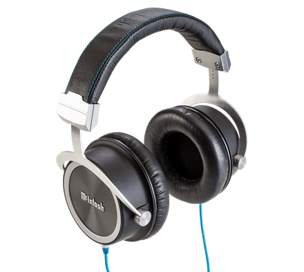 McIntosh MHP1000 Headphones