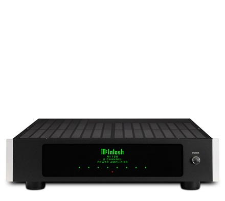 McIntosh MI128 Amplifier