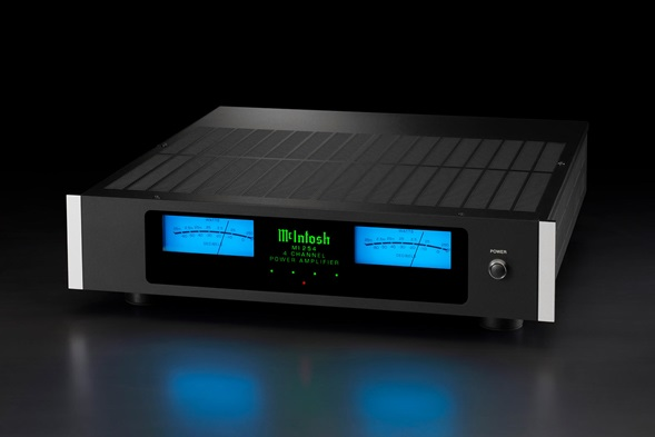 McIntosh MI254 Amplifier