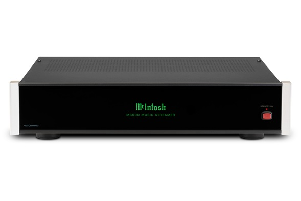 McIntosh MS500 Music Streamer