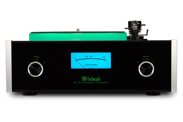 McIntosh MT10 Turntable