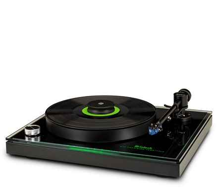 McIntosh MT2 Turntable