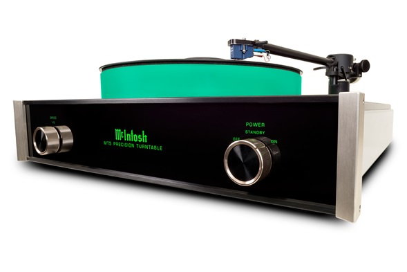 McIntosh MT5 Turntable