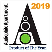 McIntosh MTI100 Integrated Turntable The Audiophile Apartment Product of the Year 2019
