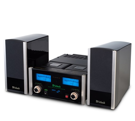 McIntosh MXA70 Integrated Audio System