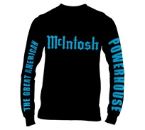 McIntosh T-shirt The Great American Powerhouse