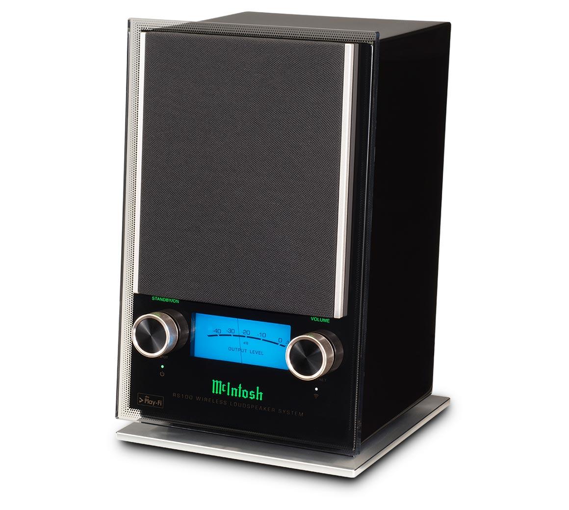 Mcintosh Rs100 Wireless Loudspeaker