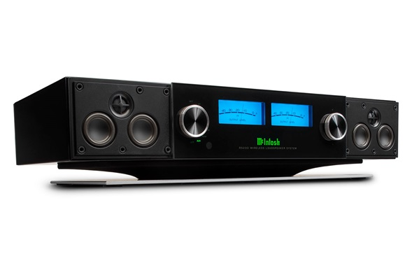 McIntosh RS200 Wireless Speaker