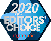 2020 Editors Choice award Nghe Nhin Magazine