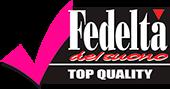 Insignia del premio Fedelta del Suono Top Quality