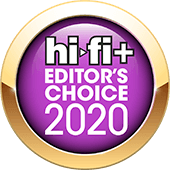 HiFi+ Editors Choice 2020