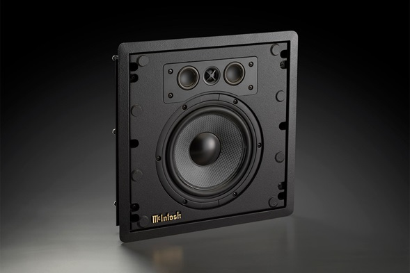 McIntosh WS300 In-Wall Speaker