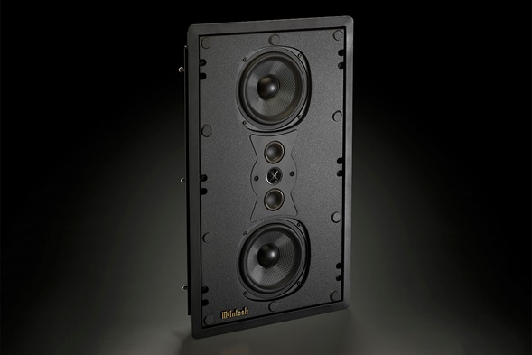 McIntosh WS500 In-Wall Speaker