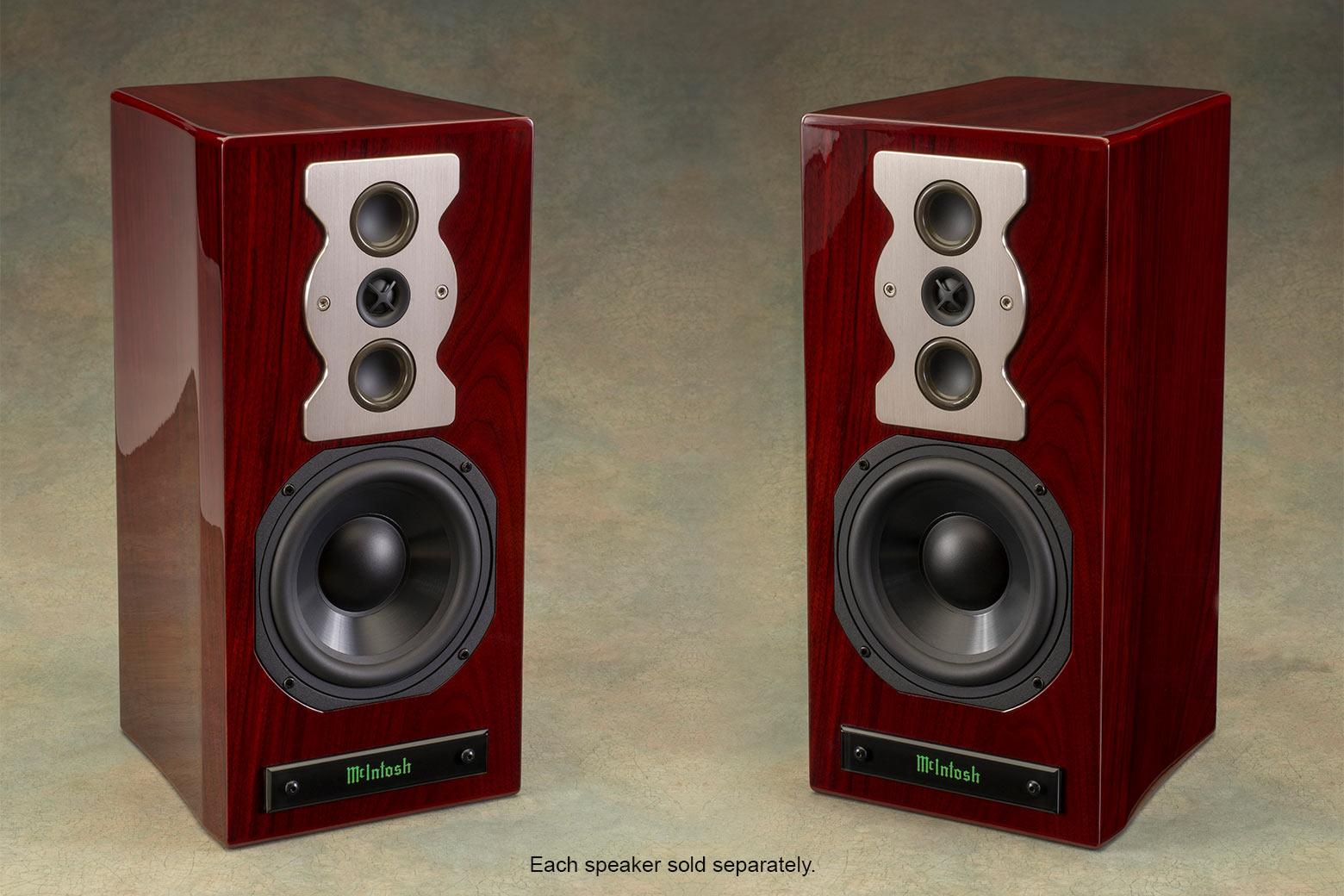 Mcintosh Xr50 3 Way Bookshelf Speaker Volume Control Wiring Diagram Further Loudspeaker