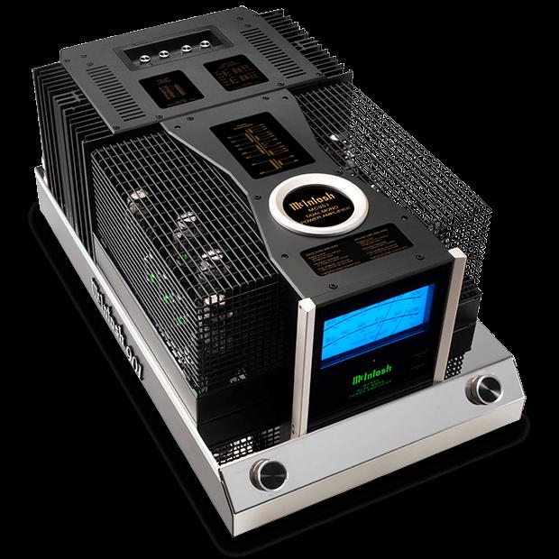 McIntosh MC901 Amplifier